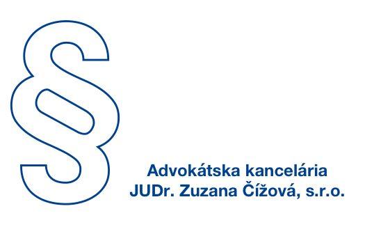 Advokátska kancelária JUDr. Zuzana Čížová, s.r.o.